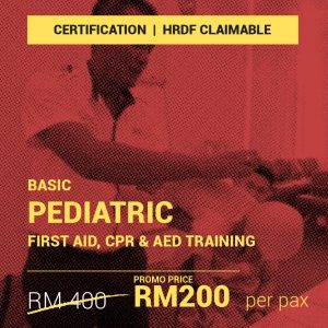 Public Class Basic Pediatric Fist Aid CPR AED CERT training 1 day 01